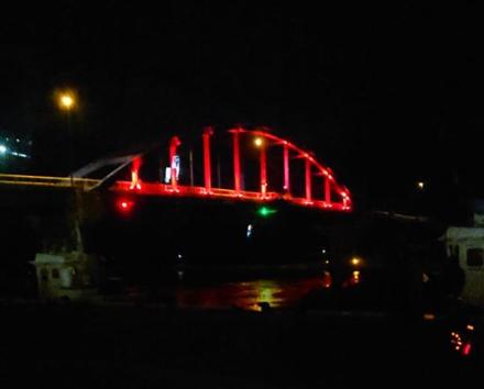 【ハナタカ情報】サザンゲートブリッジ