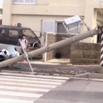 台風前に準備するもの・情報収集方法